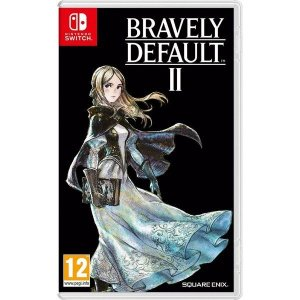 Bravely Default 2 II Nintendo Switch