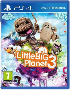 Game Little Big Planet 3