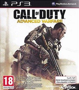 Call of Duty: Advanced Warfare (SEMI NOVO )