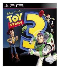 Jogo Toy Story 3 - PS3 (SEMI NOVO)