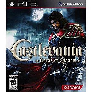 Castlevania: Lords of Shadow (SEMI NOVO)