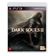 DARK SOULS 2 PS3 SEMI NOVO
