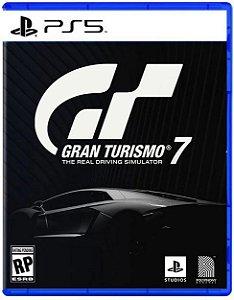 Gran Turismo 7 PS5 - Pré-Venda Novembro 2021