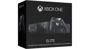 Console Xbox One 1TB com Controle Elite - Preto (VITRINE)