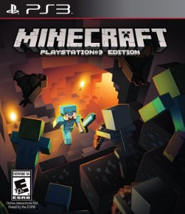 MINECRAFT PLAYSTATION 3 EDITION SEMI