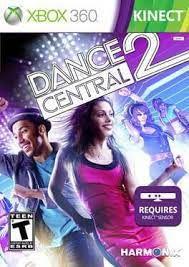 DANCE CENTRAL 2 X360