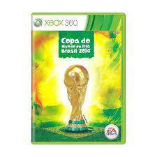 Jogo Copa do Mundo FIFA Brasil 2014 - Xbox 360