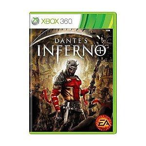 Dante's Inferno - Xbox 360