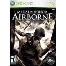 Medal Of Honor Airborne Original Xbox 360