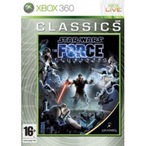 tar Wars: The Force Unleashed - Xbox 360