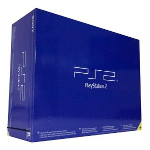 Sony Playstation 2 Fat HD 20GB - Seminovo