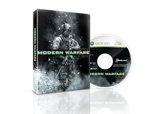 Call of Duty: Modern Warfare 2 - Hardened Edition (Xbox 360)