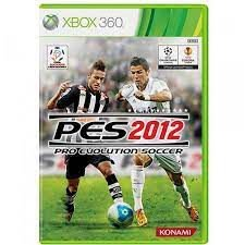 Pro Evolution Soccer 2012 (PES 12) - Xbox 360