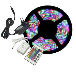 KIT FITA LED RGB 5050