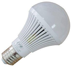 BULBO DE LED (PLASTICO), 5W, BIVOLT, BQ