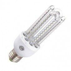 Lâmpada Econômica 3U DE LED, 9W BQ