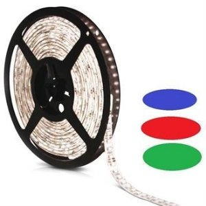 FITA DE LED RGB (IP65) SMD5050