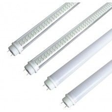 TUBULAR DE LED T8 - 18W, 1,20MT, BF (CRISTAL)