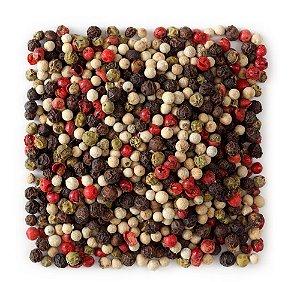 Mix Pimenta Rosa Jamaica Preta Branca 250 gramas