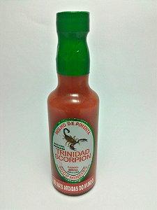 Trinidad Scorpion 60 ml - Molho