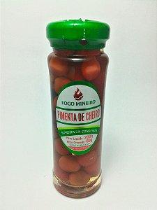 Pimenta de Cheiro Conserva 200 Grs.
