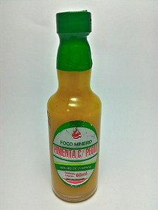 Pimenta Habanero c/ Pequi Molho 60 ml