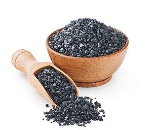 Sal Negro Himalaia Grãos 500 gramas