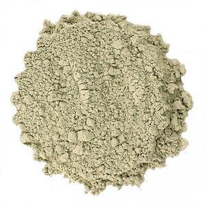 Argila Verde 500 gramas