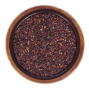 Quinoa Preta Grãos 500 gramas