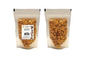 Amendoim sem casca - 50 gramas - SNACK