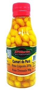 Pimenta Cumari do Para em conserva 200 gramas