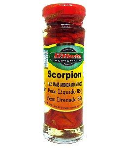 Pimenta Trinidad Scorpion conserva 85 gr
