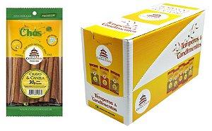 Cravo & Canela 30 gramas - 10 unidades na caixa display