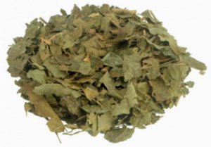 Porangaba folhas 500 gramas