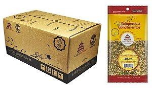 Chimi Churri 30 gramas - 24 unidades na caixa display