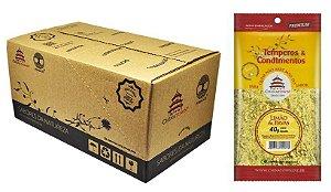 Limão & Ervas 40 gramas - 20 unidades na caixa display