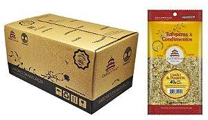 Limão & Pimenta 40 gramas - 20 unidades na caixa display
