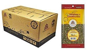 Pesto Genovese 30 gramas - 20 unidades na caixa display