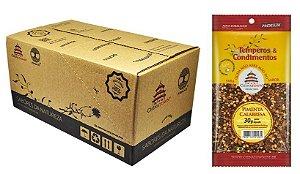 Pimenta Calabresa 30 gramas - 24 unidades na caixa display