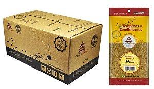 Tempero Baiano 30 gramas - 24 unidades na caixa display