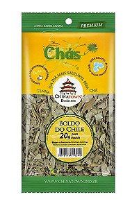 Boldo do Chile 20 gramas