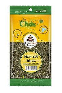 Hortelã 10 gramas