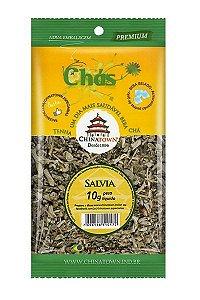 Salvia 10 gramas