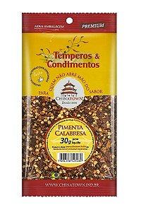 Pimenta Calabresa 30 gramas