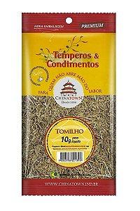 Tomilho 10 gramas