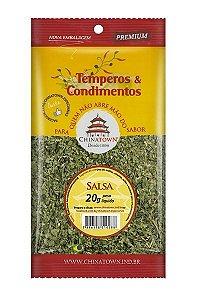 Salsa 20 gramas