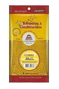 Curry 20 gramas