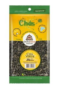 Chá Verde 20 gramas