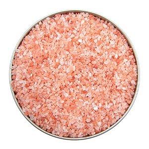 Sal Grosso Rosa do Himalaia 1 Kg