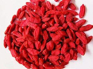 Gojy Berry Desidratado 250 gramas